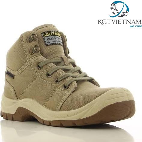 Giày bảo hộ Safety Jogger Desert 011