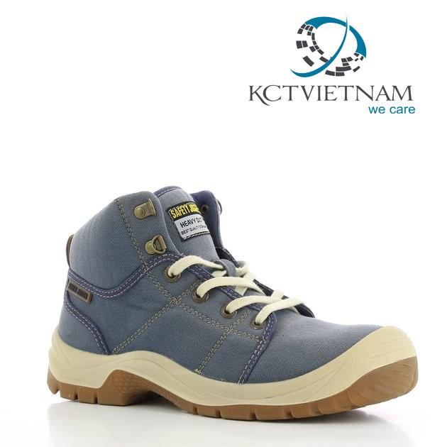 Giày bảo hộ Safety Jogger Desert 043
