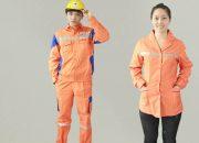 Các tiêu chuẩn của một bộ quần áo bảo hộ lao động điện