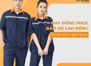 Xưởng may áo phông áo thun uy tín tại Bắc Ninh