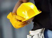 Cấu tạo của mũ bảo hộ trong công trình