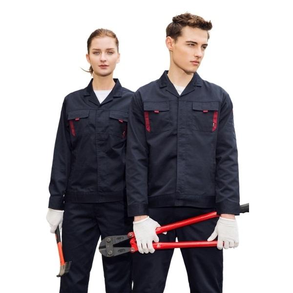 Quần áo bảo hộ cao cấp LUKASPRO-409DC