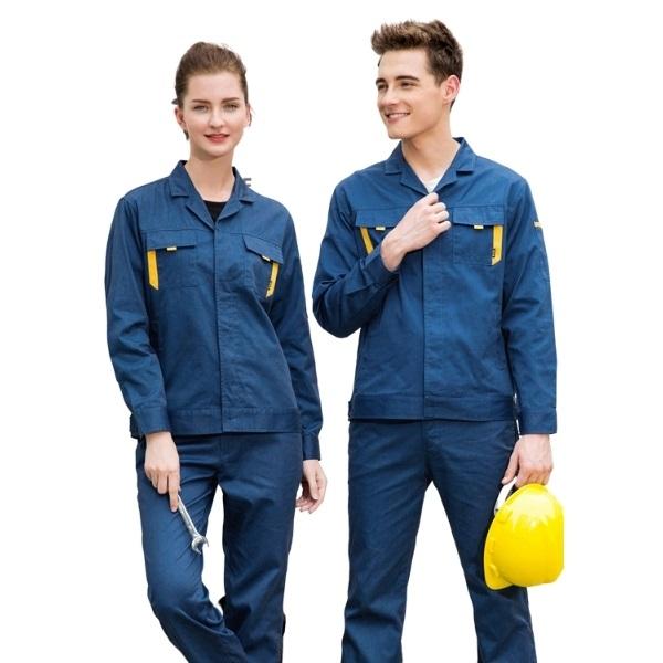 Quần áo bảo hộ ngành điện cao cấp LUKASPRO-420DC