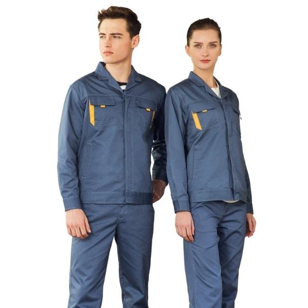 Quần áo bảo hộ cao cấp LUKASPRO-480DC