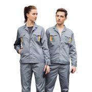 Quần áo bảo hộ ngành thực phẩm cao cấp LUKASPRO-903DC