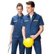 Quần áo bảo hộ lao động kỹ sư cao cấp mã lukaspro 420nk