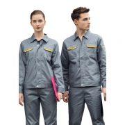 Xưởng sản xuất quần áo bảo hộ lao động tại bắc ninh